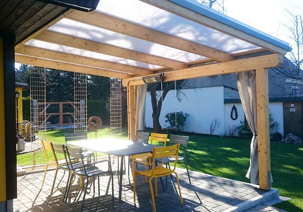 bausatz carport carport bauen lassen in dresden. Black Bedroom Furniture Sets. Home Design Ideas